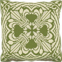 Barnstaple Chunky Cross Stitch Cushion Kit