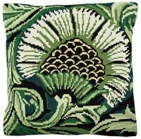 Linley Chunky Cross Stitch Cushion Kit