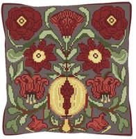 Lowick Chunky Cross Stitch Cushion Kit