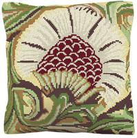 Somerley Chunky Cross Stitch Cushion Kit