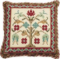 Feraghan Chunky Cross Stitch Cushion Kit