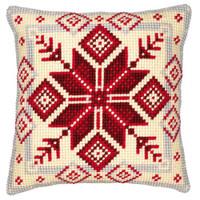 Geometric 3 Cushion Kit