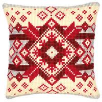Geometric 4 Cushion Kit