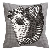 Conque Chunky Cross Stitch Kit