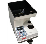 Semacon S-140 Heavy Duty Coin Counter