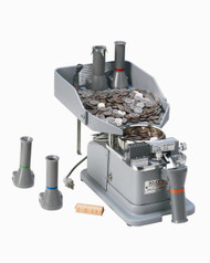 Klopp CE Coin Counter / Wrapper / Bagger
