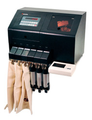 Cassida C900 Coin Counter/Sorter - Bagger w/Printer*