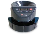 Cassida C100 Coin Counter/Sorter