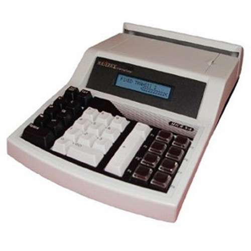Maverick MX-6 Exception Item Check Encoder