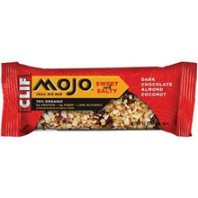 Chocolate Almond Coconut, 12 of 1.59 OZ, Clif Bars