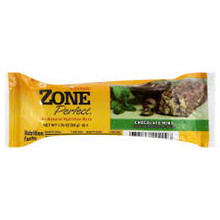 Chocolate Mint, 12 of 1.76 OZ, Zone Perfect