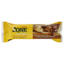 Chocolate Peanut Butter, 12 of 1.76 OZ, Zone Perfect