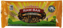 Original Fruit & Nut, 12 of 1.76OZ, Live Smart