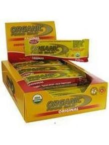 Original, 12 of 2.4 OZ, Organic Food Bar