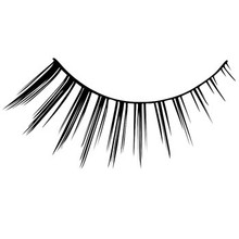 Eyelashes - Flair  From Japonesque