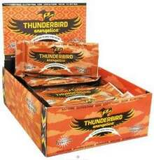 Almond Cookie Pow Wow, 15 of 1.7 OZ, Thunderbird Energetica