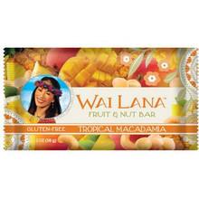 Tropical Macadamia, 12 of 2 OZ, Wai Lana