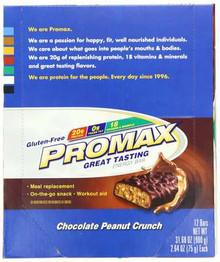Cookies & Cream, 12 of 2.64 OZ, Promax
