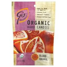 Blood Orange, 6 of 3.5 OZ, Go Organic