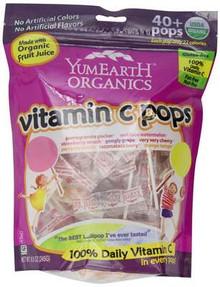 Vitamin C, 12 of 8.5 OZ, Yummy Earth
