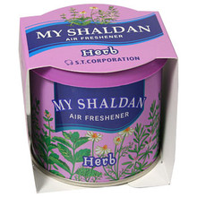 My Shaldan Air Freshener - Herb  From AFG