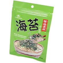 Ajishima Nori (Seaweed) Furikake 2.0 oz  From Ajishima
