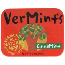 Cinnamint, 6 of 1.41 OZ, Vermints