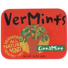 Cinnamint, 6 of 1.41 OZ, Vermints