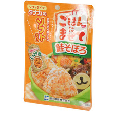 Tanaka Sake Soboro Furikake 0.88 oz  From AFG