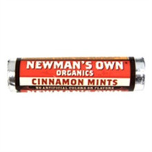 Cinnamon Mint Roll, 12 of 0.75 OZ, Newman'S Own Organics