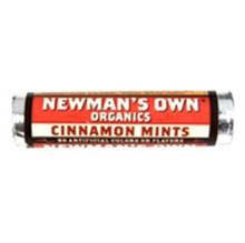 Cinnamon Mint Roll, 12 of 0.75 OZ, Newman'S Own Organics
