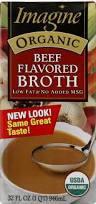 Beef, 12 of 32 OZ, Imagine Foods