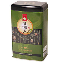 Bilouchun Green Tea Loose Leaf 6 oz  From Qiandao Yuye