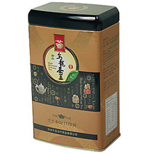 High Mountain Oolong Tea Loose Leaf 6 oz  From Qiandao Yuye