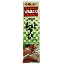 Orchids Wasabi Paste 1.41 oz  From Orchids