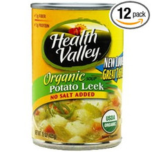 Tomato, Unsalted, 12 of 15 OZ, Health Valley