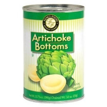 Artichoke Bottoms, 12 of 14 OZ, Fanci Food