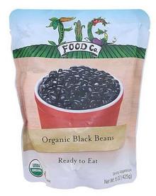 Black, 6 of 15 OZ, Fig Food Company