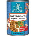 Baked, 12 of 15 OZ, Eden Foods