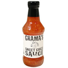 Gramas Sweet Chili Sauce 13 oz  From Taste Nirvana