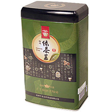 Green Tea Loose Leaf 6 oz  From Qiandao Yuye