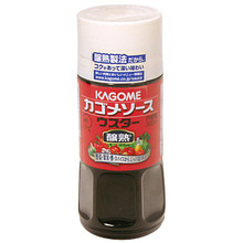 Kagome Worcestershire Sauce 10 fl oz  From Kagome