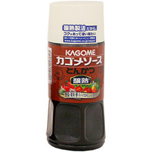 Kagome Pork Cutlet Sauce 10 fl oz  From Kagome