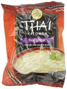 Thai Ginger Noodles, 12 of 1.6 OZ, Thai Kitchen