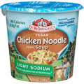 Chicken Noodle, 6 of 1.4 OZ, Dr. Mcdougall'S