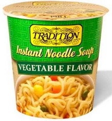 Vegetable Beef Style, 12 of 2.29 OZ, Tradition