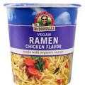 Ramen Chicken Flavored, 6 of 1.8 OZ, Dr. Mcdougall'S