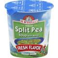 Split Pea w/ Barley, 6 of 2.5 OZ, Dr. Mcdougall'S