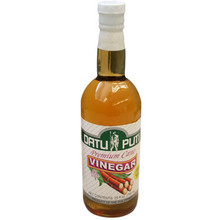 Datu Puti Cane Vinegar 25 oz  From AFG