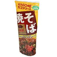 Kagome Yakisoba Sauce 10 oz  From Kagome